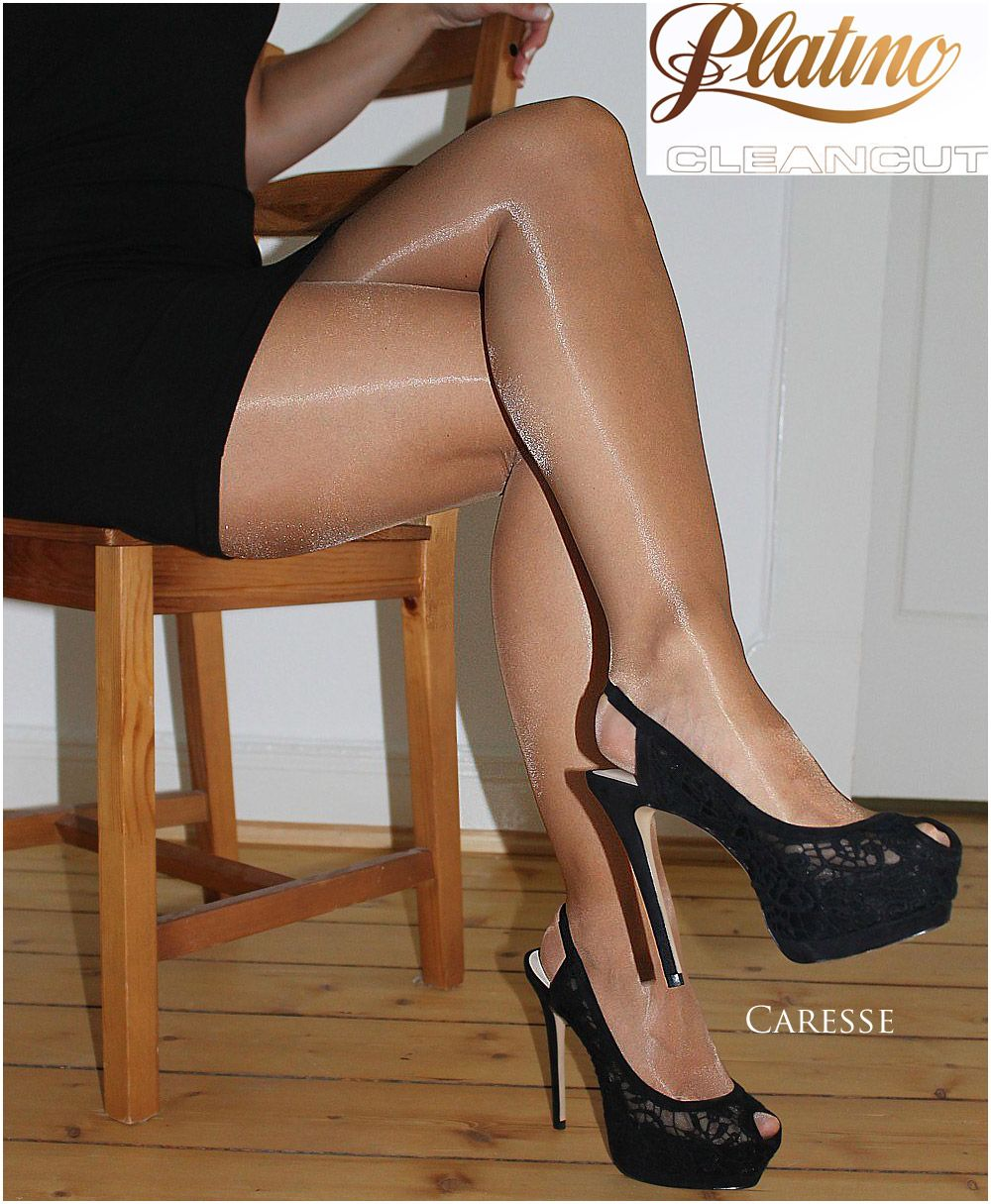 Clean Pantyhose 44